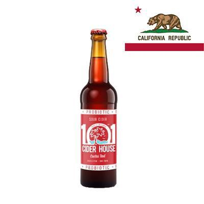 101 Cider House Cactus Red