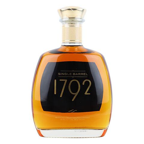 1792-single-barrel-limited-edition-bourbon-whiskey