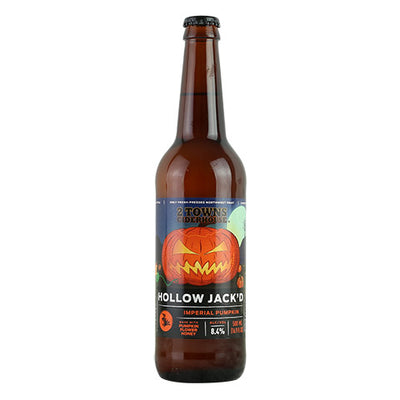 2 Towns Hollow Jack