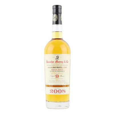 2008-alexander-murray-co-ardmore-9-year-old-single-malt-scotch-whisky