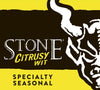Stone Citrusy Wit