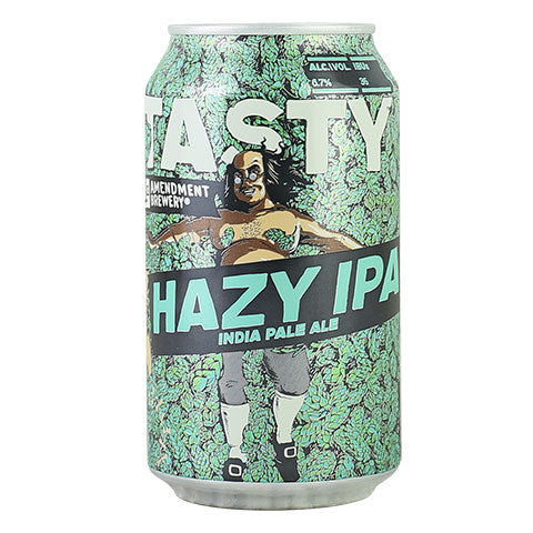 21st Amendment Tasty Hazy IPA