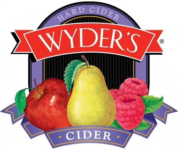 Wyder's Dry Apple Cider