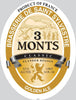 3 Monts Flanders Region Golden Ale