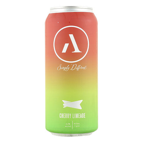Abnormal Cherry Limeade Sour