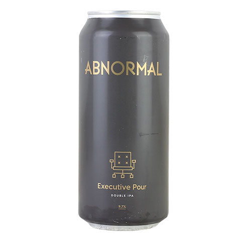 Abnormal Executive Pour Double IPA