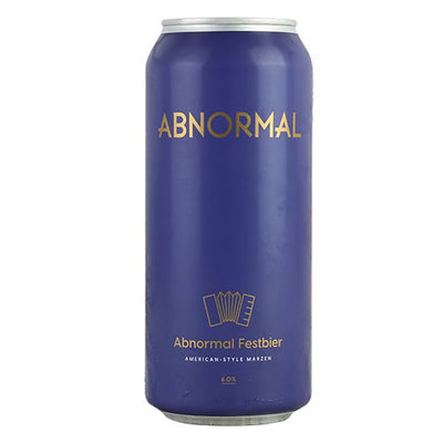 Abnormal Festbier