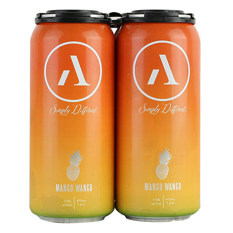 Abnormal Mango Wango IPA