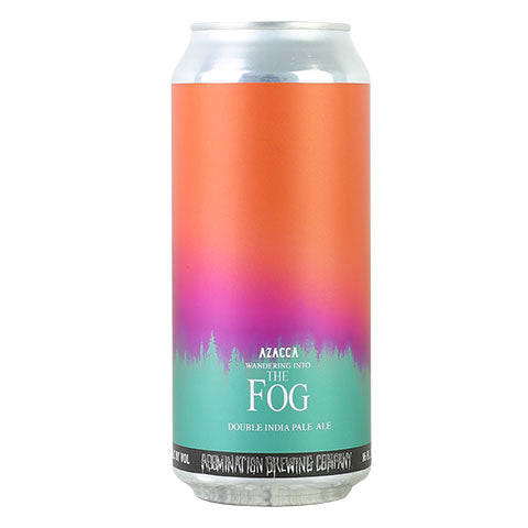 Abomination Wandering Into the Fog (Azacca) DIPA