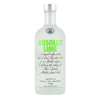 absolut-lime-flavored-vodka