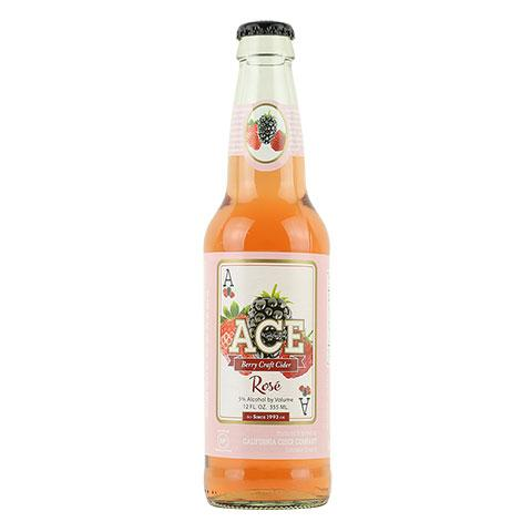 Ace Cider Berry Rose