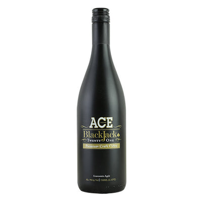 Ace Cider Blackjack 21 Cider