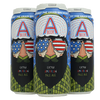 "Against the Grain ""A"" Beer Pale Ale"