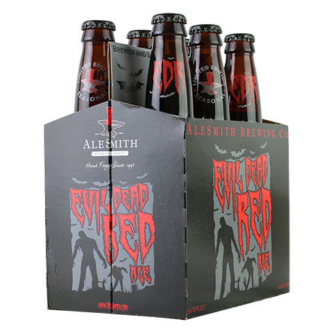 AleSmith Evil Dead Red Ale