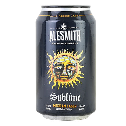 Vintage Alesmith Sublime T-Shirt 40oz To Freedom Mexican Lager Gildan New USAsz