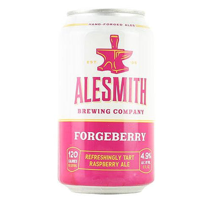 AleSmith Forgeberry Sour