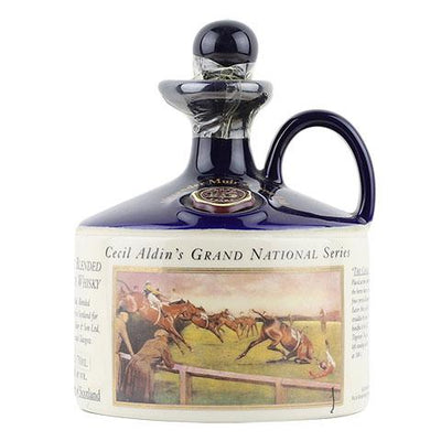alexander-muirs-finest-15-year-old-cecil-aldins-grand-national-series-decanter-whisky
