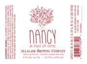 allagash-nancy