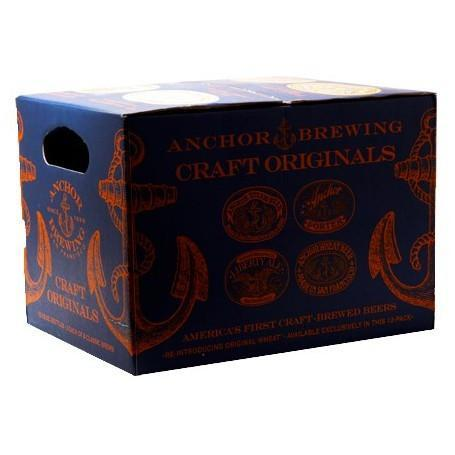 Anchor Craft Originals Variety Pack