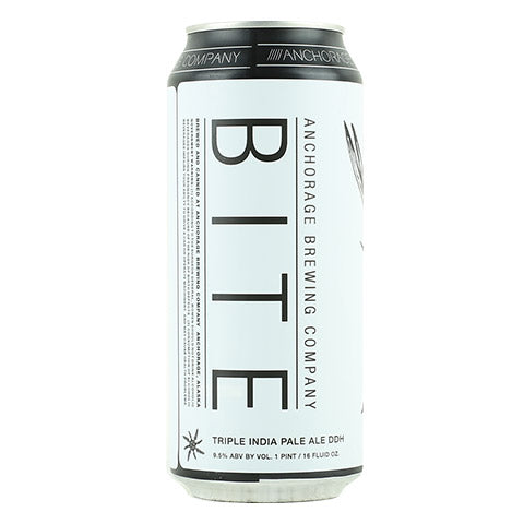 Anchorage Bite Triple IPA