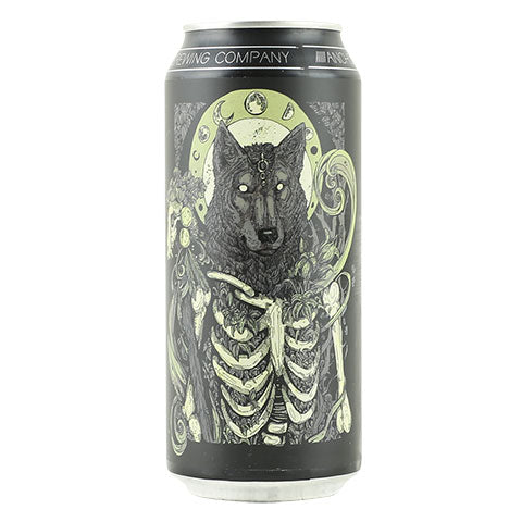 Anchorage Lycanthropy IPA