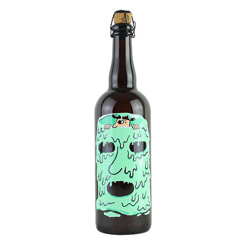 Mikkeller Invasion Farmhouse IPA