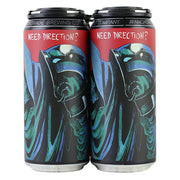 Anchorage Need Direction? Triple IPA