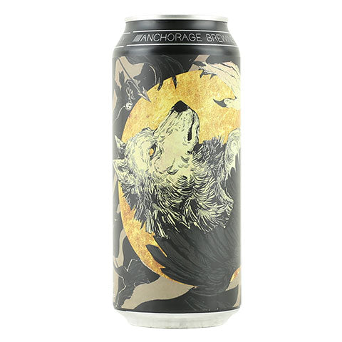 Anchorage Wolfess DIPA