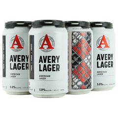 avery-lager