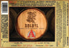 Avery Xolotl Barrel-Aged Imperial Stout