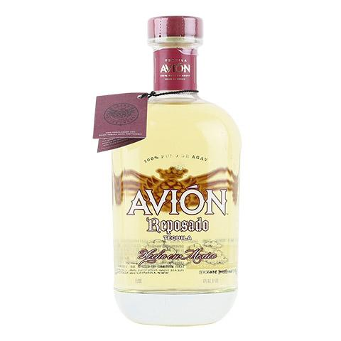 avion-reposado-tequila