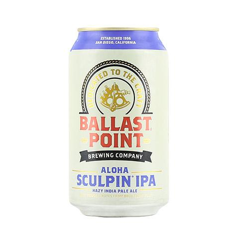 Ballast Point High West Bourbon BA Victory At Sea
