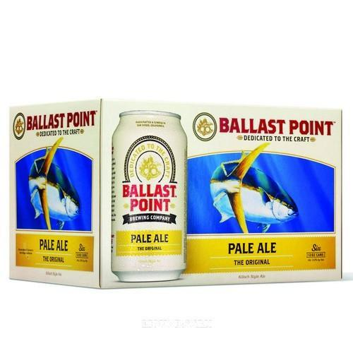 Ballast Point Pale Ale