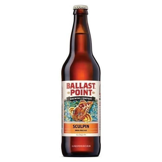 Ballast Point Sculpin IPA