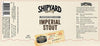 Shipyard Bourbon Barrel Aged Imperial Stout