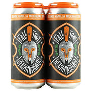 Belching Beaver The Fall of Troy