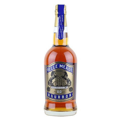 Belle Meade X.O. Cognac Cask Finish Bourbon Whiskey
