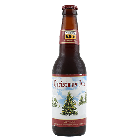 Bells Christmas Ale.Bell S Christmas Ale