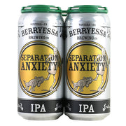 Berryessa Separation Anxiety IPA