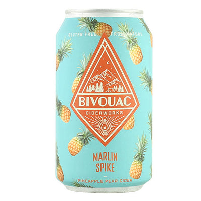 Bivouac Marlin Spike Pineapple Pear Cider