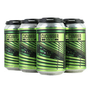 Black Market Tradecraft Series - Gose With Cucumber