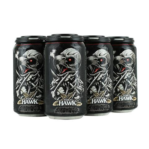 Black Plague Tony Hawps IPA