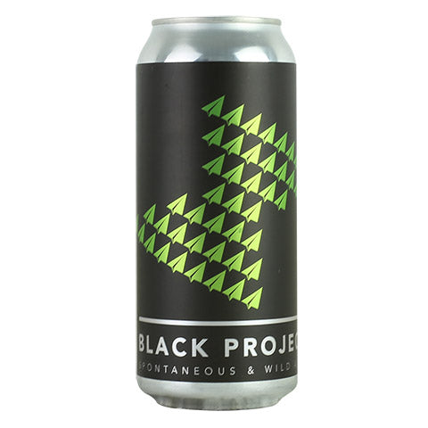 Black Project Archangel Sour