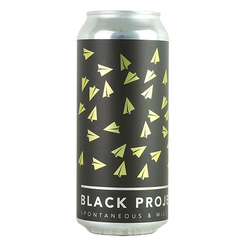 Black Project Argus Sour Ale