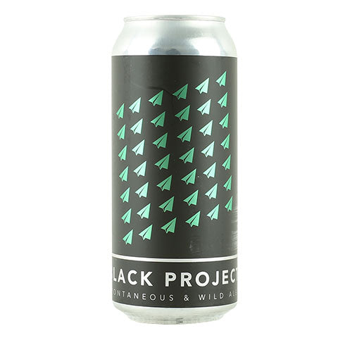 Black Project Badger Sour
