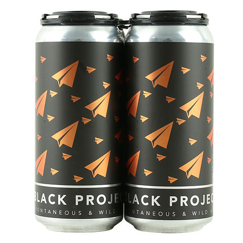 Black Project Kipper Sour