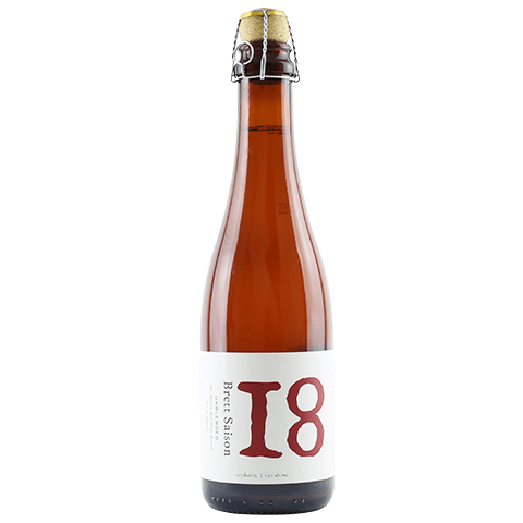 Blackberry Farm Barrel Series 18 Month Brett Saison 2017