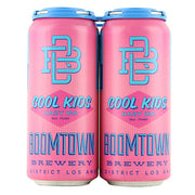 Boomtown Cool Kids Hazy IPA