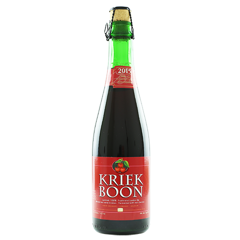 Boon Kriek Lambic