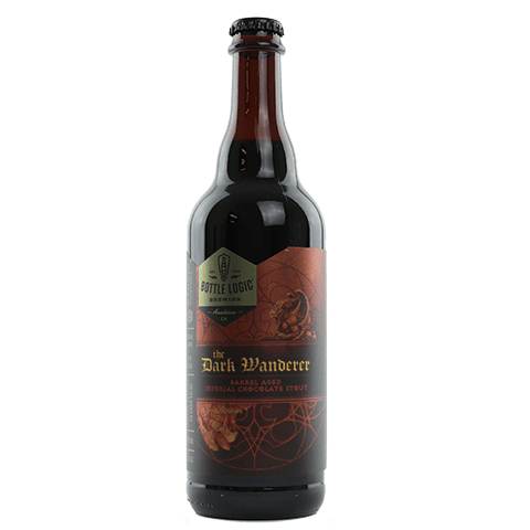 Bottle Logic Dark Wanderer